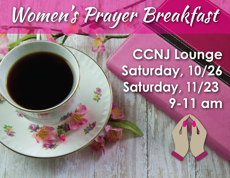 Women's Prayer Breakfast